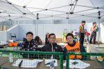 駒沢ホッケーフェスタ2017(関東社会人リーグ)Part 1