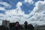 2016年7月度ジュニアホッケー教室 @東京大学駒場グラウンド
